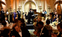 Clarion Music Society 60th Anniversary Masked Gala #194
