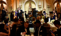 Clarion Music Society 60th Anniversary Masked Gala #201