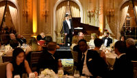 Clarion Music Society 60th Anniversary Masked Gala #210