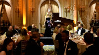 Clarion Music Society 60th Anniversary Masked Gala #221