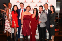 The 2017 Young Professionals Red Ball #124