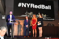 The 2017 Young Professionals Red Ball #150