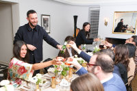 'Culture Happens Here' Dinner + Conversation Celebrating the Design Community with Buick + Magasin's Josh Peskowitz #16