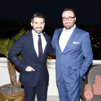 'Culture Happens Here' Dinner + Conversation Celebrating the Design Community with Buick + Magasin's Josh Peskowitz #36