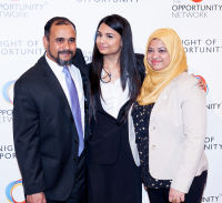 The Opportunity Network's Night of Opportunity Gala #43
