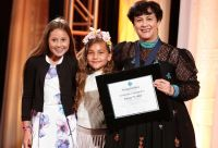 The World Of Children Hero Awards #25