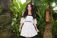 Demi Lovato For Fabletics Collaboration Event #141