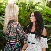 Demi Lovato For Fabletics Collaboration Event #128