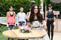 Demi Lovato For Fabletics Collaboration Event #119