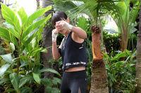 Demi Lovato For Fabletics Collaboration Event #61