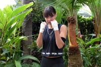 Demi Lovato For Fabletics Collaboration Event #59