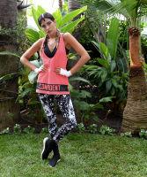 Demi Lovato For Fabletics Collaboration Event #45
