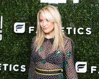 Demi Lovato For Fabletics Collaboration Event #245