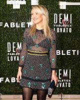Demi Lovato For Fabletics Collaboration Event #243