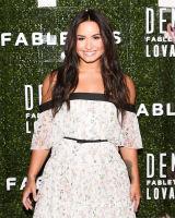 Demi Lovato For Fabletics Collaboration Event #242