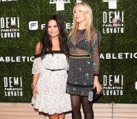 Demi Lovato For Fabletics Collaboration Event #241