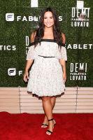 Demi Lovato For Fabletics Collaboration Event #238
