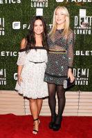 Demi Lovato For Fabletics Collaboration Event #239