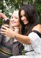 Demi Lovato For Fabletics Collaboration Event #236