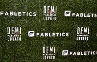 Demi Lovato For Fabletics Collaboration Event #217