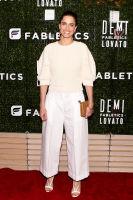 Demi Lovato For Fabletics Collaboration Event #204