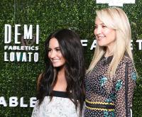 Demi Lovato For Fabletics Collaboration Event #195