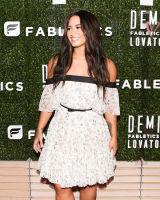 Demi Lovato For Fabletics Collaboration Event #191