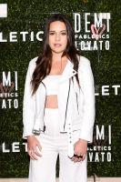 Demi Lovato For Fabletics Collaboration Event #185