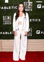 Demi Lovato For Fabletics Collaboration Event #175