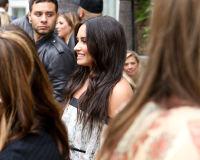 Demi Lovato For Fabletics Collaboration Event #174
