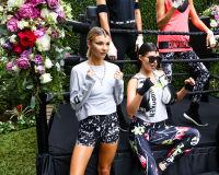 Demi Lovato For Fabletics Collaboration Event #152