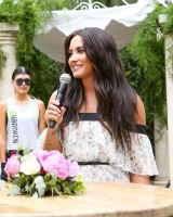 Demi Lovato For Fabletics Collaboration Event #165