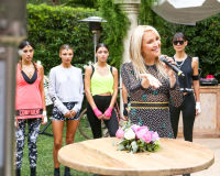 Demi Lovato For Fabletics Collaboration Event #154