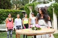 Demi Lovato For Fabletics Collaboration Event #157