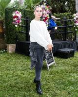Demi Lovato For Fabletics Collaboration Event #146