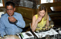 Oysters and Chablis hosted by William Févre Chablis #145