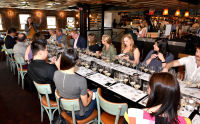 Oysters and Chablis hosted by William Févre Chablis #154
