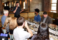 Oysters and Chablis hosted by William Févre Chablis #161