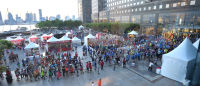 AHA Wall Street Run and Heart Walk - gallery 1 #3
