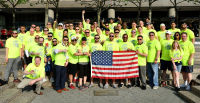 AHA Wall Street Run and Heart Walk - gallery 1 #5