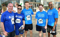 AHA Wall Street Run and Heart Walk - gallery 1 #7
