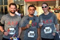 AHA Wall Street Run and Heart Walk - gallery 1 #9