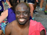 AHA Wall Street Run and Heart Walk - gallery 1 #10