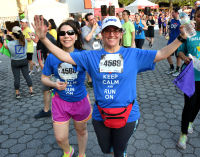 AHA Wall Street Run and Heart Walk - gallery 1 #11