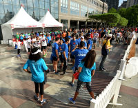 AHA Wall Street Run and Heart Walk - gallery 1 #20