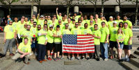 AHA Wall Street Run and Heart Walk - gallery 1 #21