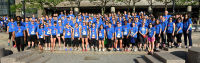 AHA Wall Street Run and Heart Walk - gallery 1 #26