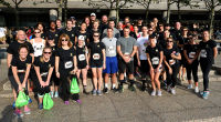 AHA Wall Street Run and Heart Walk - gallery 1 #28