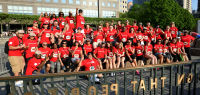 AHA Wall Street Run and Heart Walk - gallery 1 #32