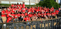 AHA Wall Street Run and Heart Walk - gallery 1 #33